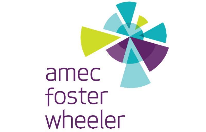 CGL Energy Sector Client - Amec Foster Wheeler