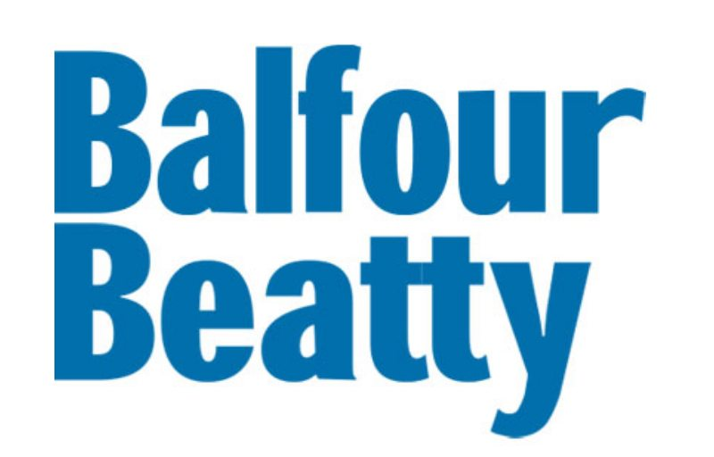 CGL Energy Sector Client - Balfour Beatty