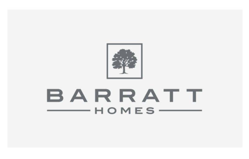 CDL Residential Sector Client - Barratt Homes Developer - Link