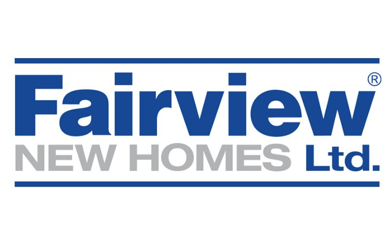 CDL Residential Sector Client - Fairview New Homes Developer - Link