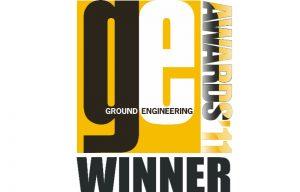 GE 2011 Winner Logo