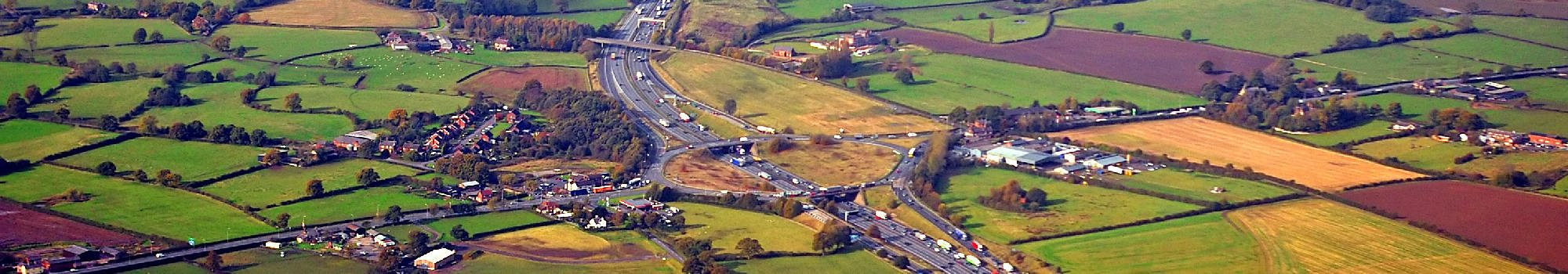 CGL offer specialist advice to Road and Rail Infrastructure sector