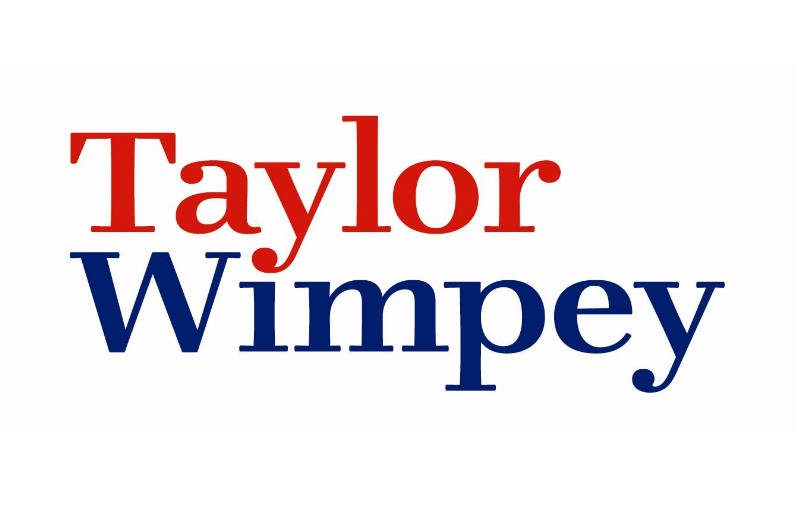 CDL Residential Sector Client - Taylor Wimpey Homes Developer - Link