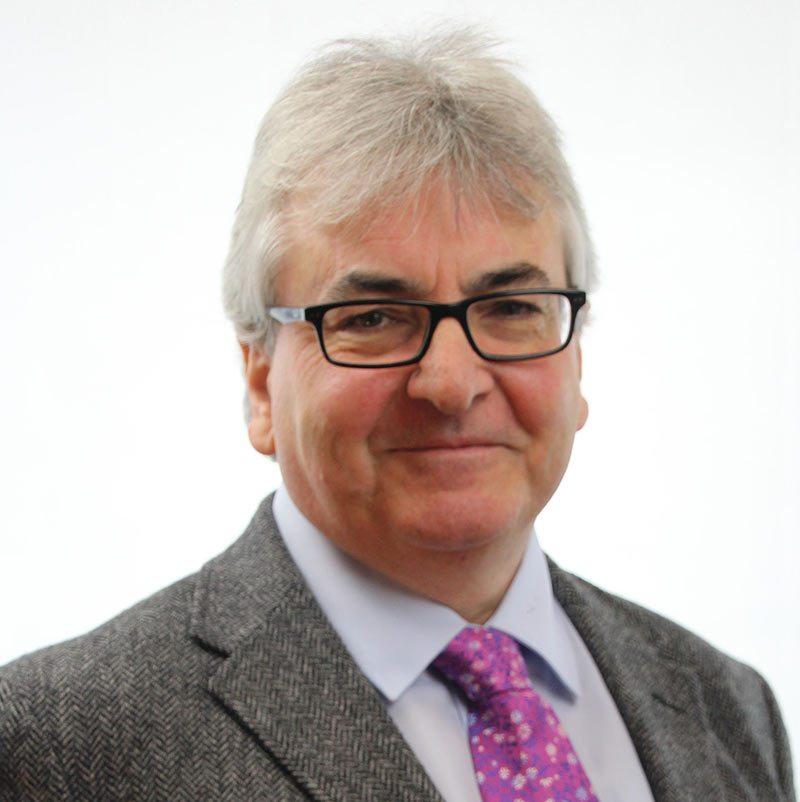 Mark Creighton