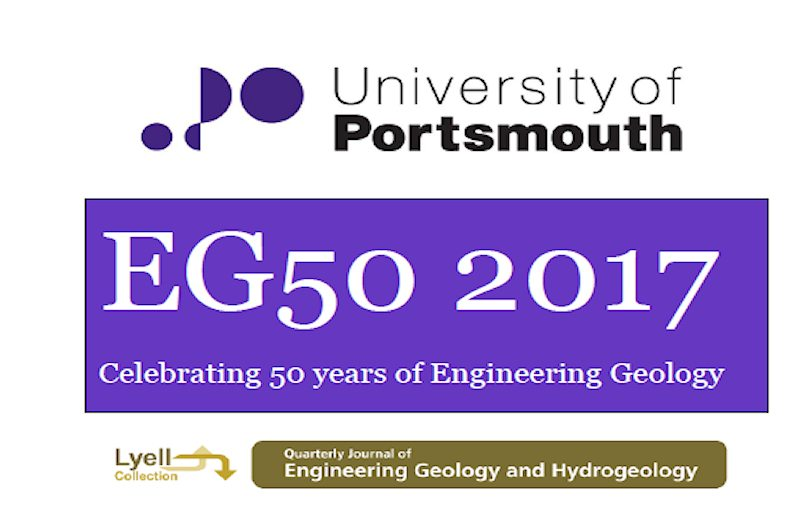 CGL Supports Engineering Geology 50 Conference