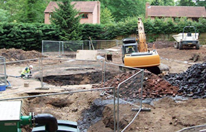 CGL - Monitoring, Instrumentation and Testing - Old Gas Works, Boroughbridge