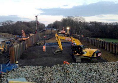 Botley Rail Access Site