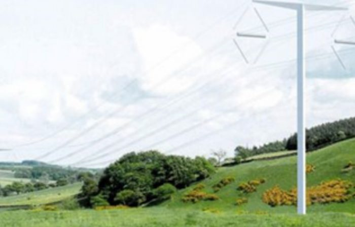 CGL advises on Site Feasibility and Planning constraints for Eakring T Pylon