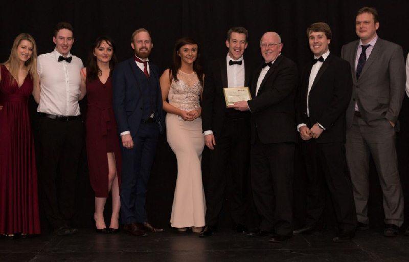 G4C Award Winners