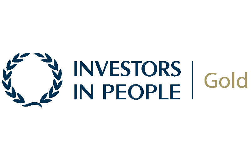 CGL Retains Investors in People Gold Standard