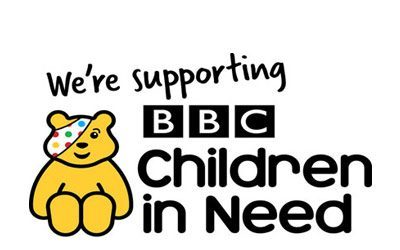 CGL Support Children in Need