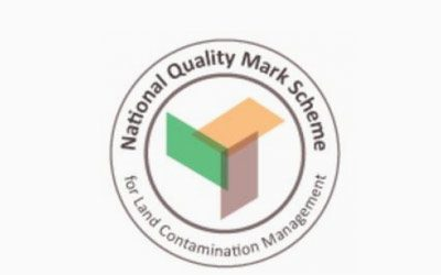National Quality Mark Scheme for Land Contamination Management (NQMS)