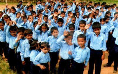 Congratulations to Final Year Students at Shree Sheetala Secondary School
