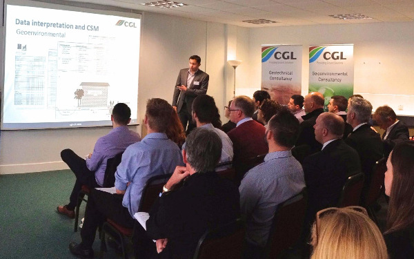 CGL Explains How to Manage Risks on Brownfield Sites in the South West