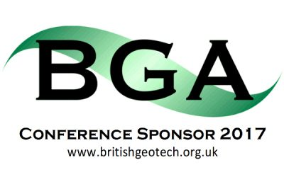 CGL Supports British Geotechnical Association