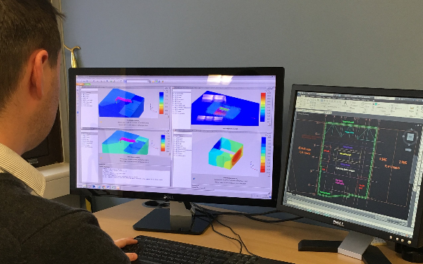 CGL is Working with CIRIA on Good Practice Guidance on the Management of Advanced Numerical Modelling in Geotechnical Engineering