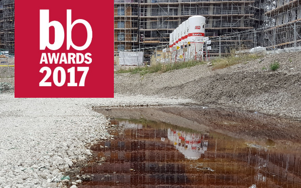 CGL Shortlisted for Four Brownfield Briefing Awards