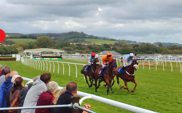 CGL Hosts South West Property Sector at Newton Abbot Races