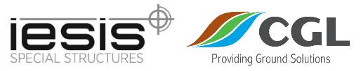 Logos - IESIS & CGL