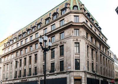 Morley House, Regent Street, London