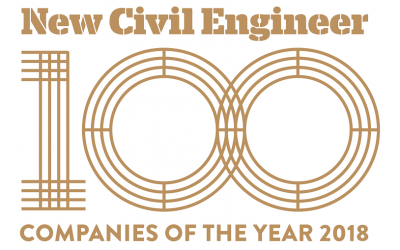 CGL Shortlisted for 3 Categories at the NCE100 Awards