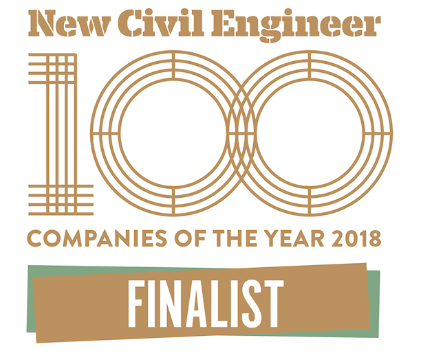 CGL Shortlisted for Three Categories at the NCE100 Awards