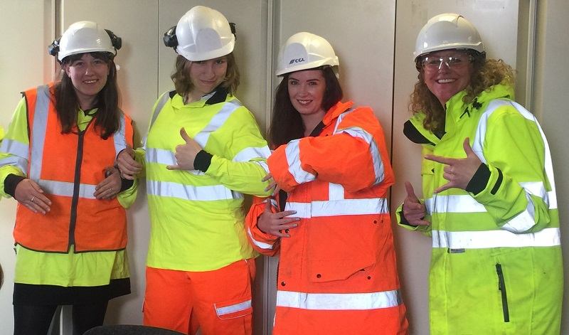 Winning Women in Engineering Video Announced for INWED18