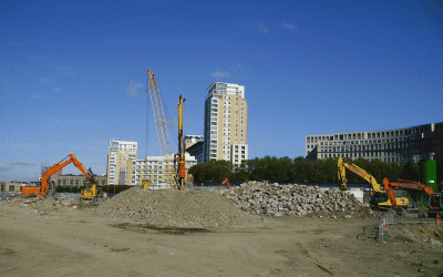 Managing Construction Waste Liabilities