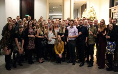 Annual CGL Team Day and Christmas Celebrations