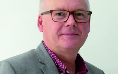 CGL Welcomes Dr David Giles to the Team