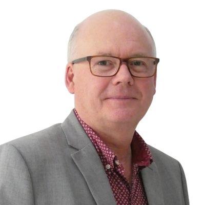 Promotion News – David Giles